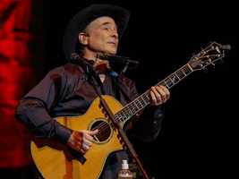 What: Clint BlackWhere: Red Lion Woodlake Hotel & Conference CenterWhen: Sat 7:30pm-10:30pmClick here for more information on this event.