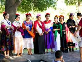 What: La Fiesta de Frida: Dress Like Frida ContestWhere: Latino Center for Art & Culture (formerly La Raza Galeria Posada)When: Sat 1pm-6pmClick here for more information on this event.