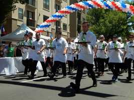 What: Sacramento Bastille DayWhere: The Handle DistrictWhen: Sun 3pm-6pmClick here for more information on this event.