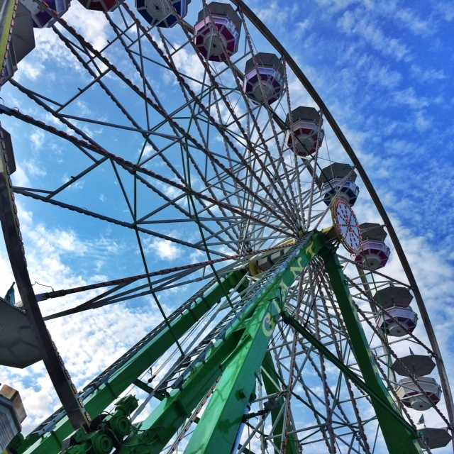 Organizers of the 162nd California State Fair, which opens Friday at Cal Expo, are promising the 17-day run will be the best days this summer. See more photos from around the midway and exhibitions.