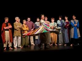 What: Joseph and the Amazing Technicolor DreamcoatWhere: Roseville TheatreWhen: Fridays & Saturdays 7:30pm&#x3B; Sun2pmClick here for more information on this event.