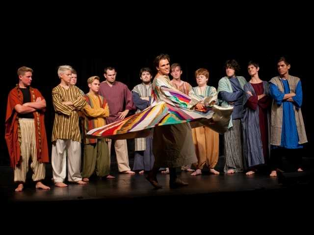 What: Joseph and the Amazing Technicolor DreamcoatWhere: Roseville TheatreWhen: Fridays & Saturdays 7:30pm&#x3B; Sun 2pmClick here for more information on this event.