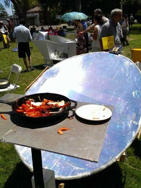 What: Sacramento Solar Cooking FestivalWhere: William Land ParkWhen: Sat 10am-3pmClick here for more information on this event.