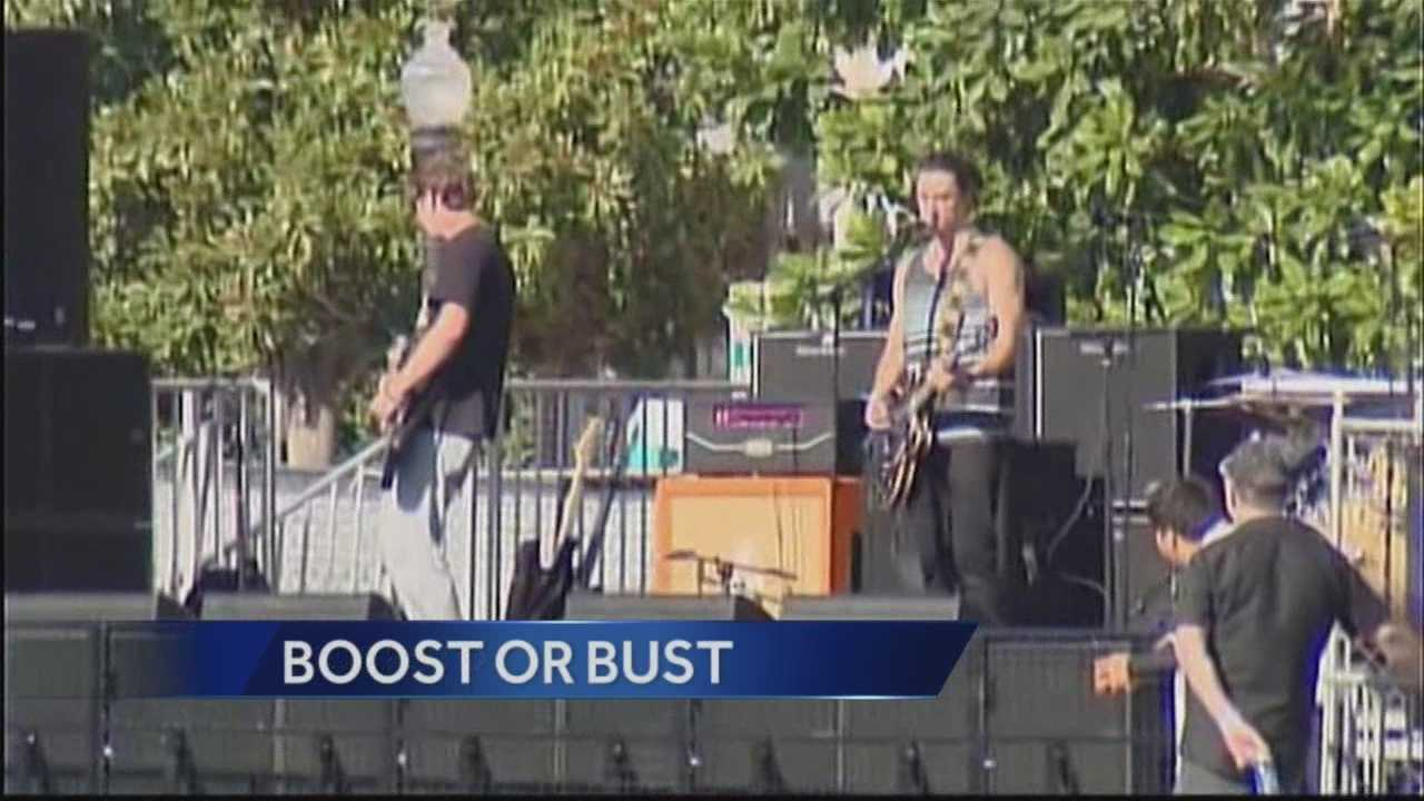 One Modesto City Council member is questioning whether next months X-Fest is worth hosting.