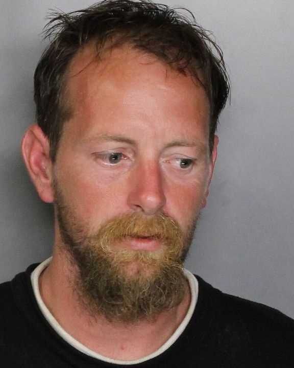 Forrest Daniels, 33, was arrested on suspicion of grand theft and possession of a stolen bike, Sacramento police said.