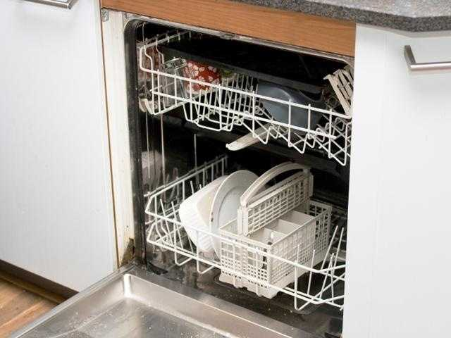 10. Limit use of high-efficiency appliances. Running the dishwasher, clothes washer, dryer and other appliances during the day produces heat and humidity. Save those chores until the evening hours when it has cooled off a bit.