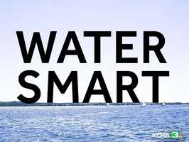 "It's sort of like traffic school for water wasters. But skipping out on paying the fine comes with another price. Second-time offenders who decide to go to school will also have to take an exam at the end of the course. See if you can pass the ""Be Water Smart - Water School"" quiz here."