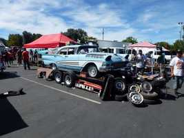 What: Sacramento Swap MeetWhere: Sleep Train ArenaWhen: Sat 6am-4pmClick here for more information on this event.