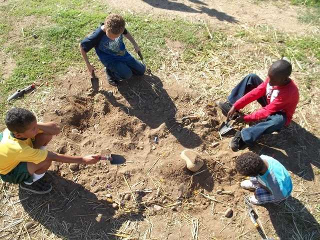 What: Fun on the FarmWhere: Soil Born Farms American River RanchWhen: Sat 9am-11amClick here for more information on this event.