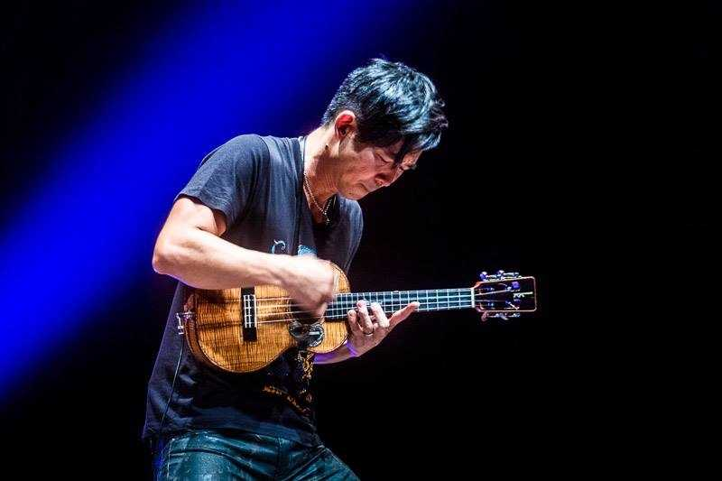 What: Jake ShimabukuroWhere: Red Lion Woodlake Hotel & Conference CenterWhen: Fri 7:30pmClick here for more information on this event.