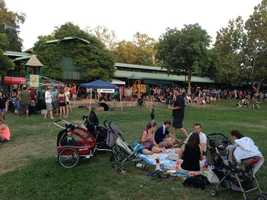 What: Davis Bike and Brew FestWhere: Central Park - DavisWhen: Sat 5pm-8pmClick here for more information on this event.