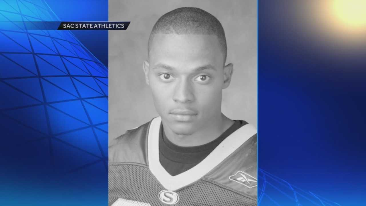 Contra Costa Sheriffs Deputy Carlos Francies drown in Lake Tahoe trying to save his friend.