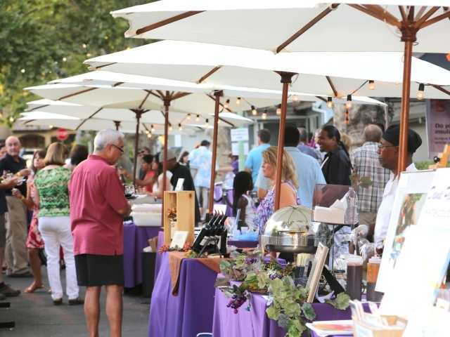 What: 6th Annual Art, Wine, and Food ClassicWhere: California MuseumWhen: Sat 5pm-9pmClick here for more information on this event.
