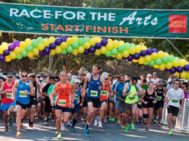 What: 17th Annual Race for the Arts and Arts FestivalWhere: William Land ParkWhen: Sat 8am-1pmClick here for more information on this event.