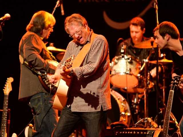 What: The Richie Furay BandWhere: Harlow'sWhen: Fri 6:30pm-10pmClick here for more information on this event.