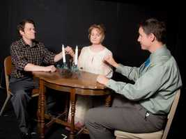 What: The Glass Menagerie by Tennessee WilliamsWhere: Wilkerson TheatreWhen: Fridays & Saturdays 8pm-10pmClick here for more information on this event.