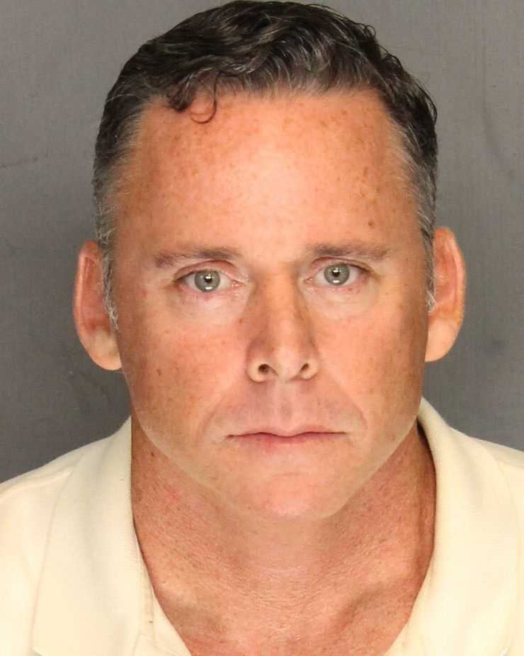 Kevin Holeman, 51, was arrested on suspicion of having sex with a 16-year-old student, Manteca police said.