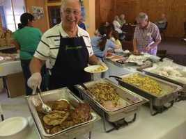 What: Sacramento Jewish Food Faire 2015Where: Congregation Beth ShalomWhen: Sun 9am-3pmClick here for more information about this event.