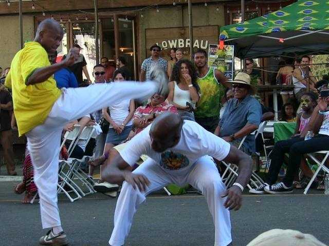 What: Brazilian Independence Day Sacramento Street Festival 2015Where: MARRS BuildingWhen: Sat 4pm-9pmClick here for more information about this event.