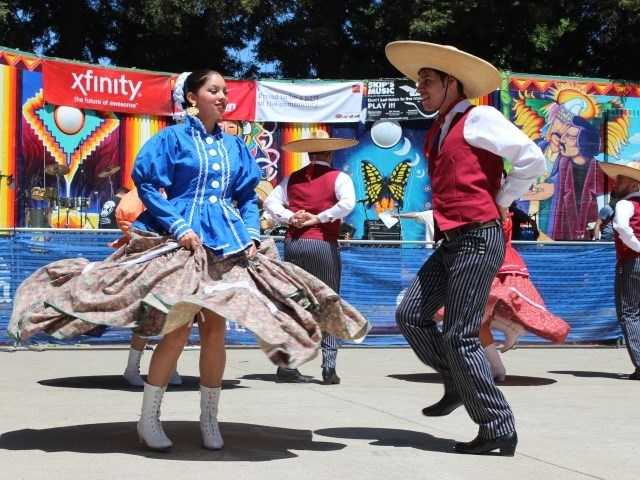 What: Fiesta En La Calle: Latin America Independence CelebrationWhere: Southside ParkWhen: Sun Noon-6pmClick here for more information about this event.