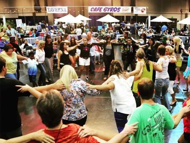 What: Greek Festival 2015Where: Sacramento Convention CenterWhen: Fri 11am-11pm&#x3B; Sat Noon-11pm&#x3B; Sun Noon-9pmClick here for more information about this event.