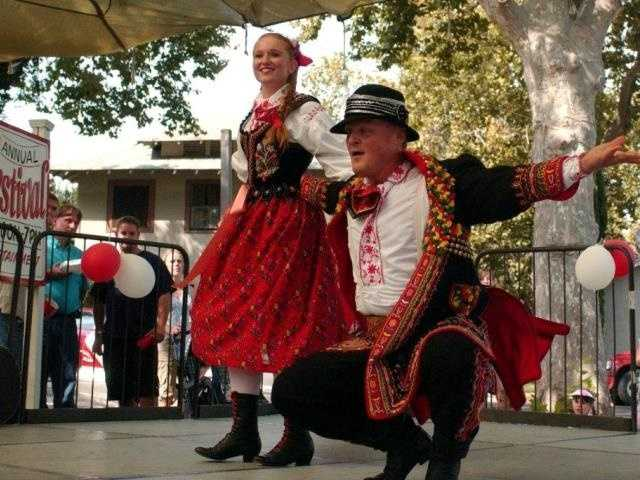 What: 26th Annual Polish FestivalWhere: Polish American ClubWhen: Sat Noon-6pmClick here for more information about this event.