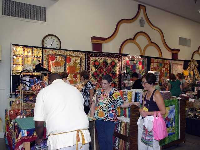 What: Harvest of QuiltsWhere: SES Portugese HallWhen: Sat 10am-5pm&#x3B; Sun 10am-4pmClick here for more information about this event.
