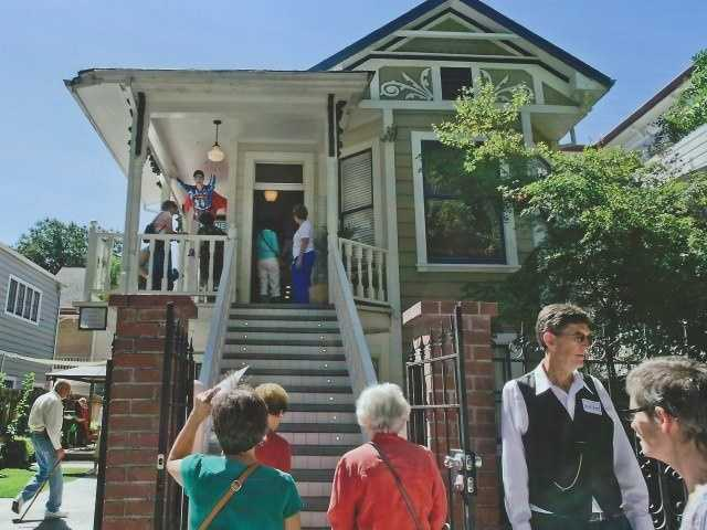 What: 40th Annual Historic Home TourWhere: Richmond Grove NeighborhoodWhen: Sun 10am-4pmClick here for more information about this event.