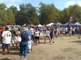 What: California Brewers FestivalWhere: Discovery ParkWhen: Sat 12:30pm-5pmClick here for more information about this event.