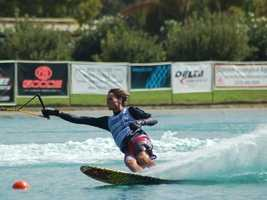 What: California Water Ski Pro Am TournamentWhere: Bel Acqua LakesWhen: Fri & Sat 8am-5pm&#x3B; Sun 9am-3pmClick here for more information about this event.