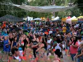 What: One Love One Heart Reggae FestivalWhere: Camp PollockWhen: Sat 10am-11pm&#x3B; Sun 10am-10pmClick here for more information about this event.