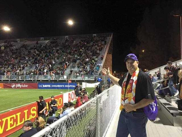 What: Sacramento Republic FC vs. Arizona United (RR650 Kick Cancer Rally)Where: Bonney FieldWhen: Sat 7:30pmClick here for more information about this event.