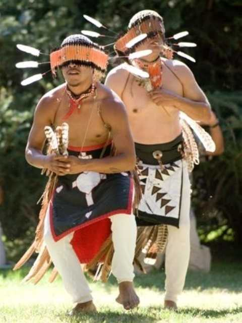 What: 48th Annual Native American DayWhere: California State Capitol - West StepsWhen: Fri 10am-2pmClick here for more information about this event.
