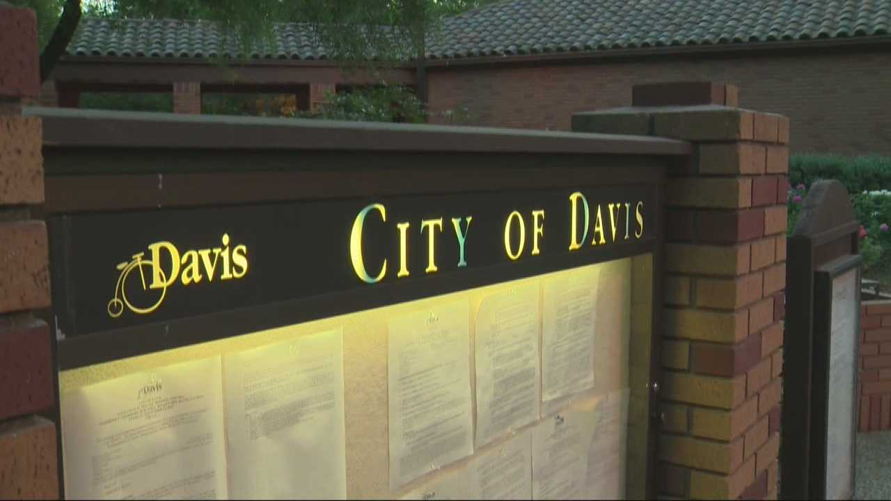City officials are exploring ways to gain control over rowdy crowds in the wake of a stabbing death at a Davis night club and other acts of violence.