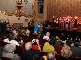 What: 16th Annual Place Called Sacramento Film FestivalWhere: Crest TheatreWhen: Sun 1pmClick here for more information about this event.