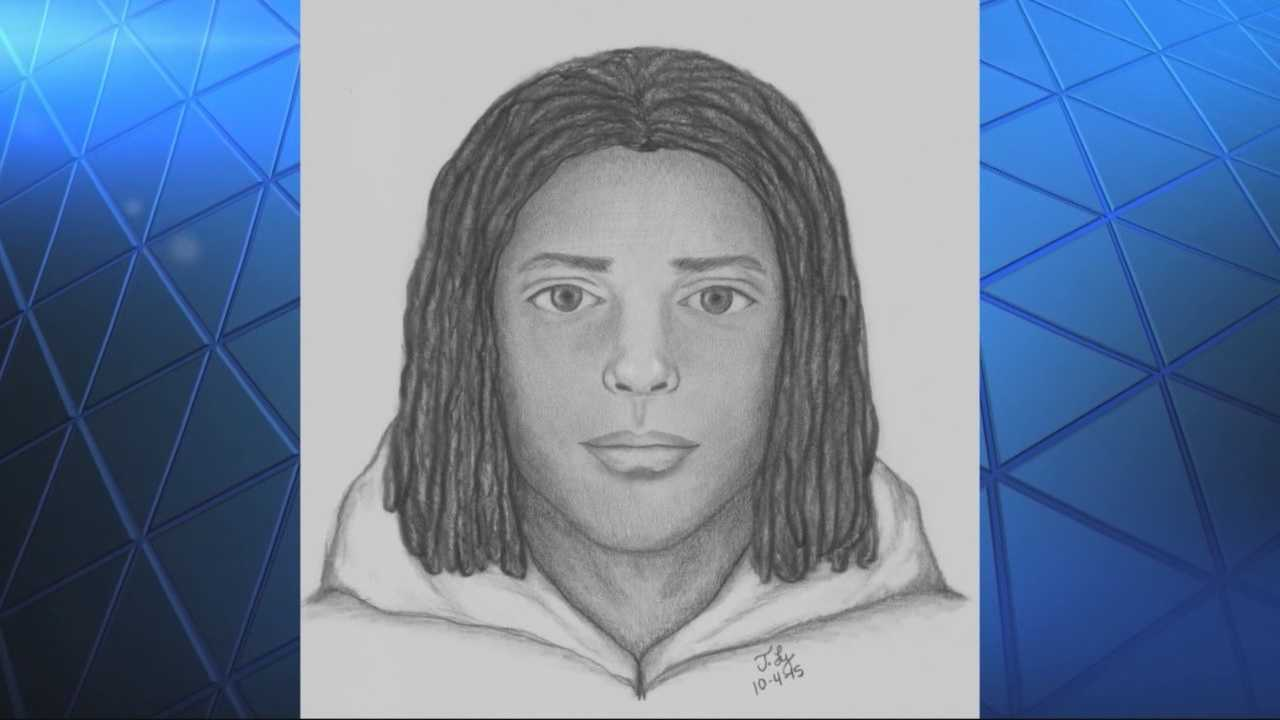 A Sacramento neighborhood is on edge as deputies a searching for a man who broke into a woman's home and sexually assaulted her.