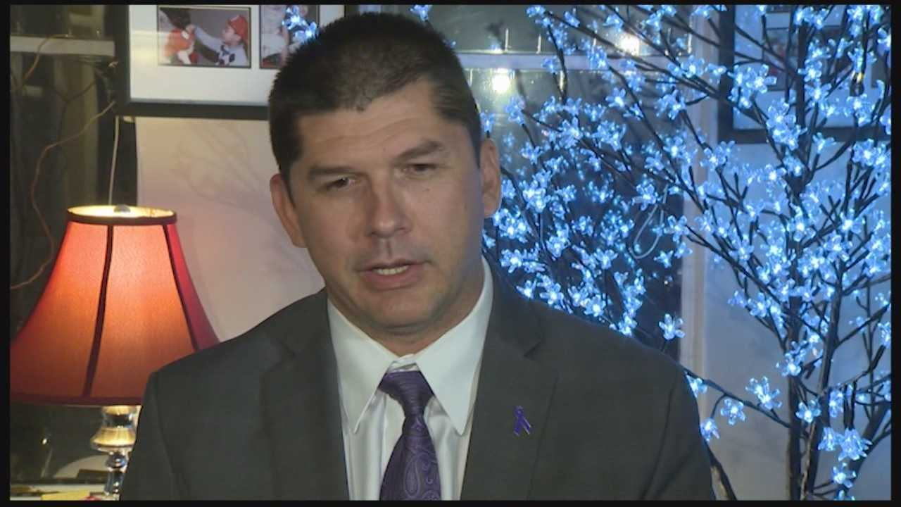 Stockton Mayor Anthony Silva said he wasn't protecting the American people when he allowed agents with the Department of Homeland Security to do an illegal search and seizure of is electronic devices.