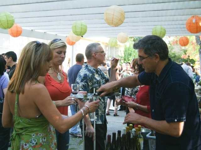What: 25th Annual Curtis Park Wine Tasting, Silent Auction, and Beer GardenWhere: Sierra 2 CenterWhen: Sat 4pm-7pmClick here for more information about this event.