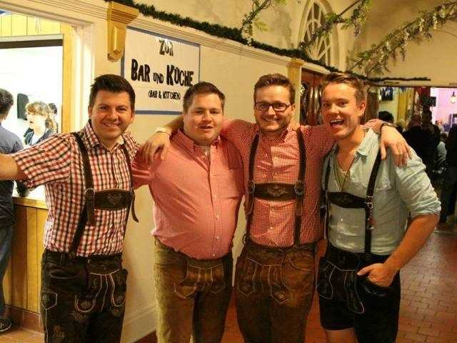 What: 48th Annual OktoberfestWhere: Sacramento Turn VereinWhen: Fri 7pm-11pm&#x3B; Sat 3pm-11pmClick here for more information about this event.