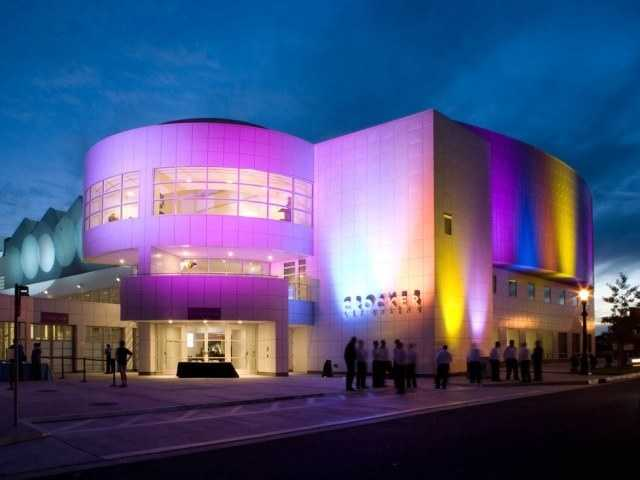 What: Neo-Crocker 2015: A Modern Culture Party IIIWhere: Crocker Art MuseumsWhen: Sat 8pm-MidnightClick here for more information about this event.