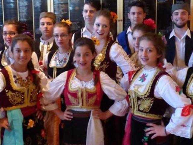 What: Serbian Food and Culture FestivalWhere: Serbian Orthodox ChurchWhen: Sat 11am-MidnightClick here for more information about this event.