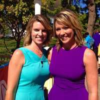 KCRA's Kellie DeMarco spoke with CNN's Brooke Baldwin to get a preview of the debate. (Oct. 13, 2015)