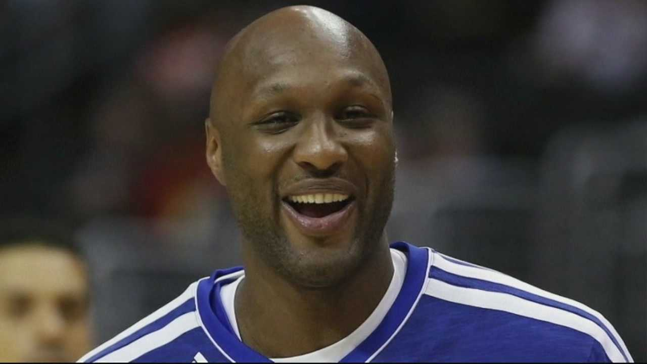 Lamar Odom, the former NBA and reality TV star, is fighting for his life at a Las Vegas hospital.