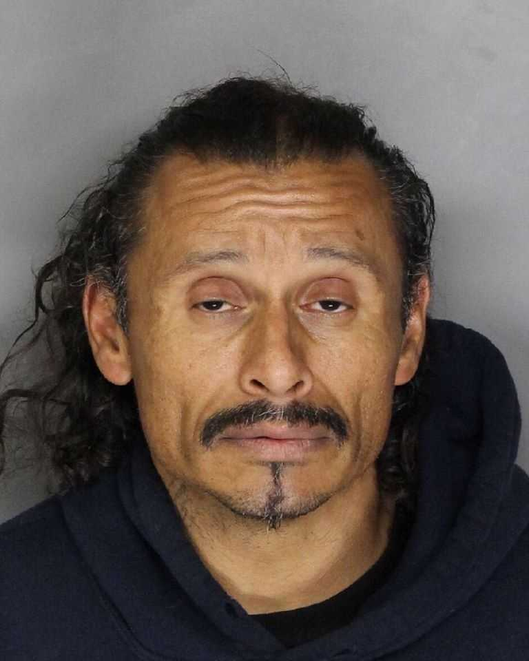 Robert Navarrette, 49, was arrested on suspicion of possessing a stolen bike, according to Sacramento police.