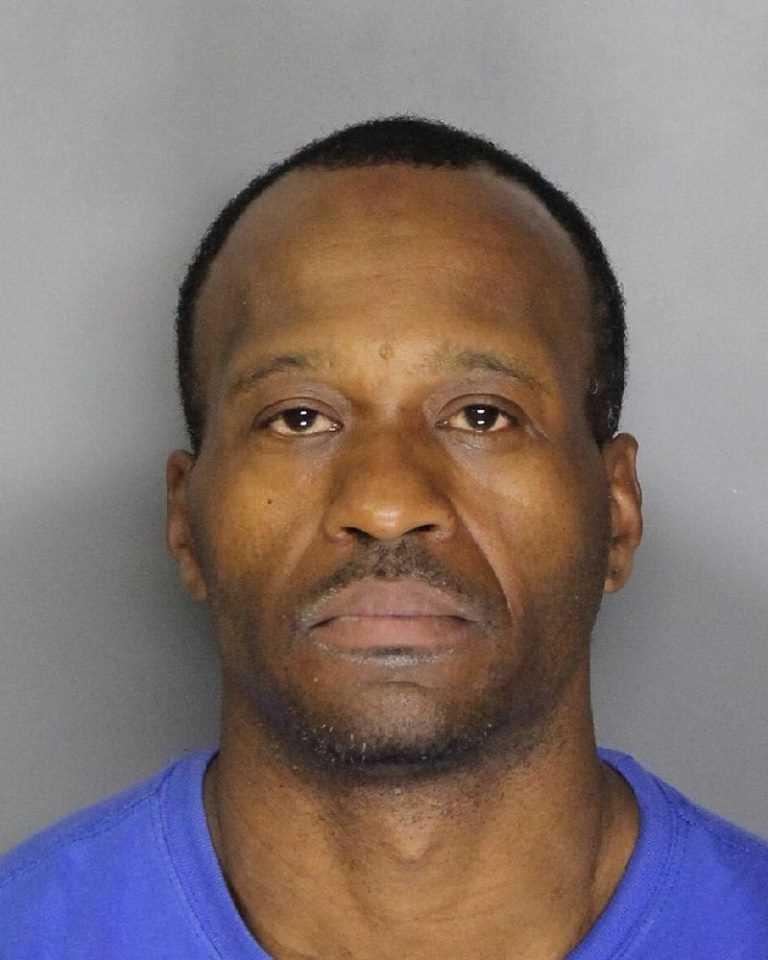 Orlando Martin, 40, was arrested on suspicion of possessing a stolen bike, according to Sacramento police.