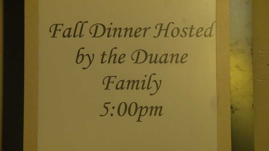After a groom-to-be called off a Sacramento wedding, the bride-to-be's family decided to turn the extravagant reception into a feast for those less fortunate. The Duane Family hosted a fall dinner at the Citizen Hotel with food catered by 4-star restaurant, The Grange. Read the full story here.Click to check out photos from the dinner.