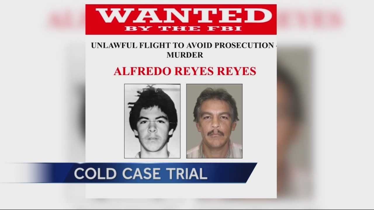 The trial for a crime that took place more than 30 years ago in Stockton got underway Wednesday.
