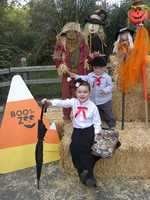 What: Boo at the ZooWhere: Sacramento ZooWhen: Fri & Sat 5pm-8pmClick here for more information about this event.
