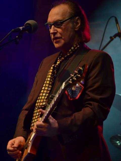 What: Dave Davies of The KinksWhere: Ace of SpadesWhen: Sun 7pmClick here for more information about this event.