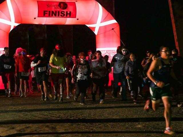 What: Nightmare Run 5KWhere: Placer County Fairgrounds & Event CenterWhen: Sat 6pm-MidnightClick here for more information about this event.